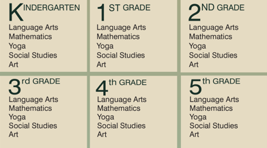 lower school grades k 5